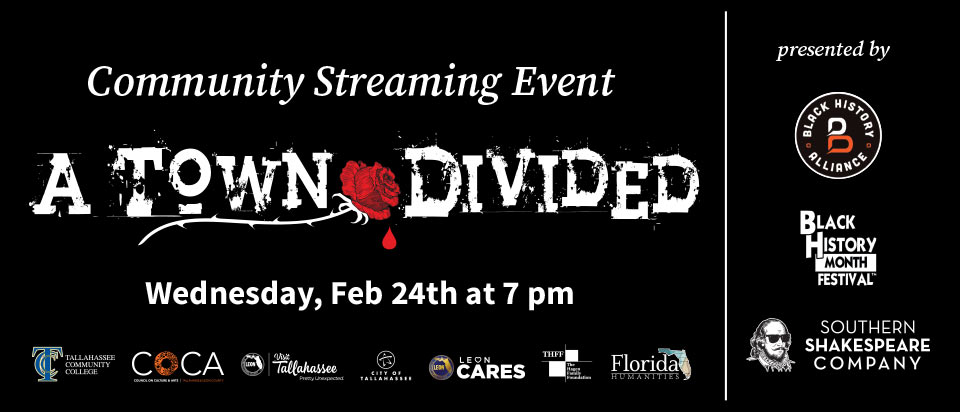 A Town Divided Community Streaming Event