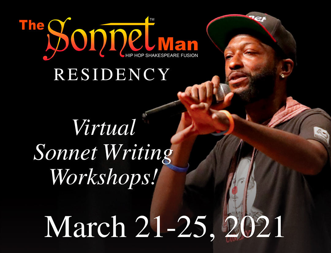 Sonnet Man Residency